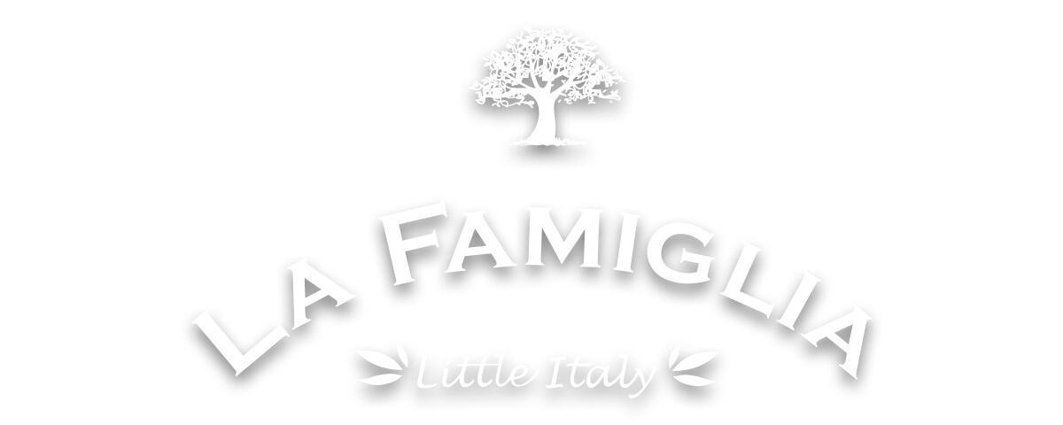 La Famiglia Flamingo