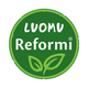 Reformi Luomu