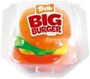 Trolli Mega Burger 50G Hampurilaiskarkki