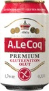 A. Le Coq Gluteeniton Olut  4,7 % 0,33 L Tlk