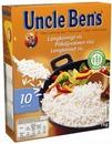 Uncle Ben's Pitkäjyväinen Riisi 1Kg