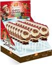 Belfine Suklaatikkari Joulupukki 35G