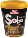 Nissin 90G Soba Cup Classic Nuudeli