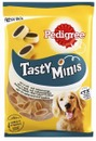 Pedigree Tasty Minis Cheesy Bites 140G