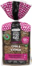 Rosten Siemenrapeat Gluteeniton Chia&Kvinoa Siemennäkkileipä 10Kpl 210G