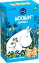 Fazer Moomin 175G/N 58 Kpl Muumi Kuviokeksi