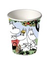 Moomin Kuumakuppi Party Moomin 250Ml 12Kpl