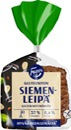Fazer Siemenleipä 165G 3Kpl Gluteeniton Siemenleipä