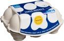 Kotimaista Vapaa Kananmuna Omega M6 348G