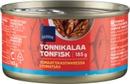 Tonnikalaa Tomaattikastikkeessa