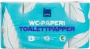 WC-paperi 8rl