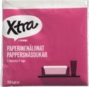 X-Tra Nenäliina 150Kpl