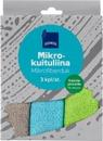 Rainbow Mikrokuituliina 3Kpl