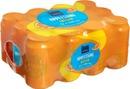 12 X Rainbow Orange 0,33L Appelsiinivirvoitusjuoma