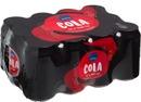 Cola 12X0,33l Tlk