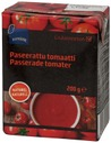 Rainbow 200G Paseerattu Tomaatti