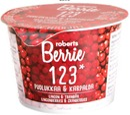 Roberts Berrie Puolukka-Karpalo 100 Ml