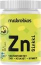 Sinkkisitraatti 15 mg 100 tablettia