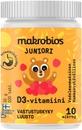 Juniori D-vitamiini 10 mcg 100 kpl