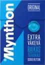 Mynthon Extra Väkevä Sokeritonkurkkupastilli 85G