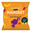 Raikastamo Namiset Luomu Smoothie Makeinen Mango-Passion-Banaani 6G