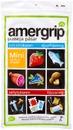 Amergrip 50kpl/mini green pe pussi