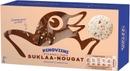 Pingviini Kermajäätelö Kotipakkaus Suklaa-Nougat 1L/519G