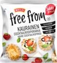 Moilas Free From Kaurainen Cocktailriisipiirakka 10 Kpl/350 G, Kypsä Pakaste
