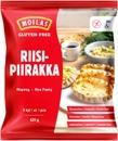 Moilas Gluten-Free Riisipiirakka 5Kpl 425G Kypsä Pakaste