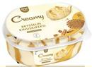 Ingman Creamy 478G/0,85L Brysselin Kinuskikeksikermajäätelö, Into