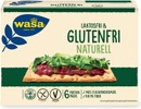 Wasa 240G Gluteeniton Ja Laktoositon Näkkileipä