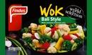 Findus Wok Bali Style 450G, Pakaste