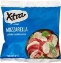 Mozzarellajuusto Suolaliemessä, 17% Rasvaa.