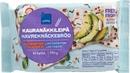 Rainbow 170G Gluteeniton Näkkileipä Kaura 10Kpl