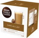 Nescafé Dolce Gusto 16Kaps/160G Café Au Lait Maitokahvikapseli