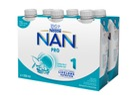 Nestlé Nan 6X500ml Pro 1 Maitopohjainen Käyttövalmis Äidinmaidonkorvike
