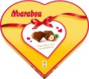 Marabou Hearts Konvehteja 165G