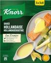 Knorr Kastikeaines Hollandaise 3X22g