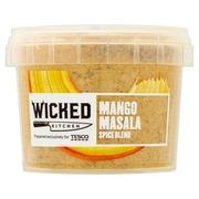 Wicked Kitchen 80G Mausteseos Mango Masala