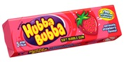Hubba Bubba 35G Seriously Strawberry Purukumi