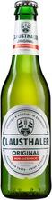 Clausthaler 0,33L Original Alkoholiton Olut