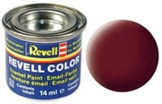 Revell Maali 14Ml 37 Punaruskea Matta