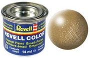 Revell Maali 14Ml 92 Messinki Metallinen
