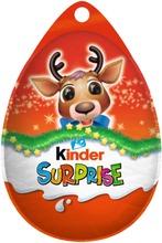 Kinder Surprise Hangab...
