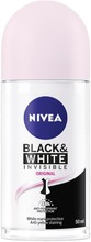 Nivea 50Ml Black &...