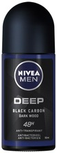 Nivea Men 50Ml Deep De...