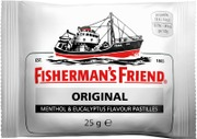 Fisherman´S Friend 25 G Original Pastilli