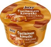 Jacky Suolainen Kinusk...