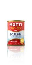 Mutti 400G Tomaattimurska