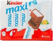 Kinder Maxi Maitosukla...